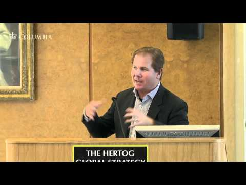 "David Kilcullen ""The Future of Conflict...and Everything Else'"