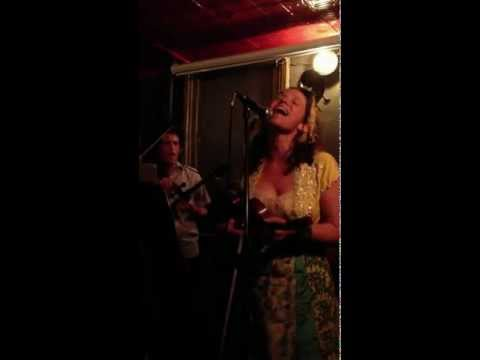 Roly Poly - Sarah Alden and her swingin' band
