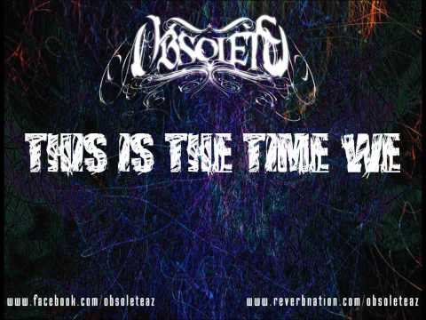 Obsolete - War of the Worlds