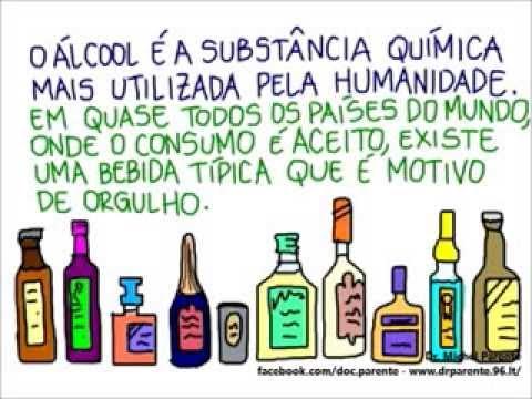 Alcolismo in scienza
