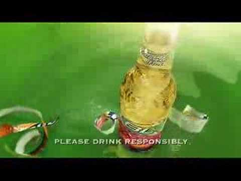 Commercial for Bud Light Lime (2008) (Television Commercial)