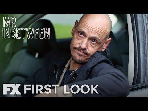 Video trailer för Mr Inbetween   Season 1: First Look   FX