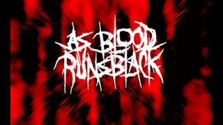 As Blood Runs Black - Intro + In Dying Days