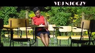 Kenyan gospel music video mixx by dj Njogzy (part one )