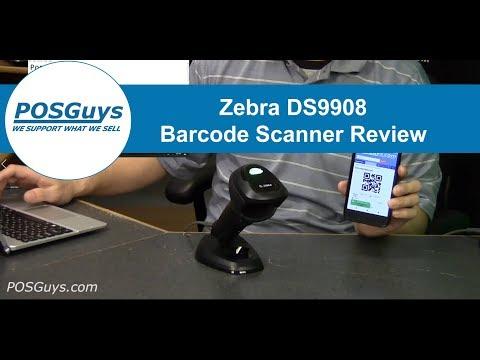 So sánh Zebra DS9908 và DS9808