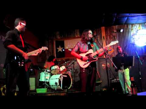 Down - live at Gray Horse Saloon