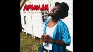 AfroMan - Because I Got High (Uncensored) HD