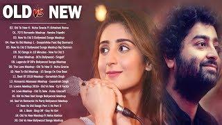 Old Vs New Bollywood Mashup Song 2020 | New Love Mashup Songs 2020 Hits | Latest Hindi songs 2020
