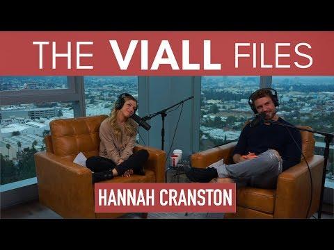 EP2 Hannah Cranston