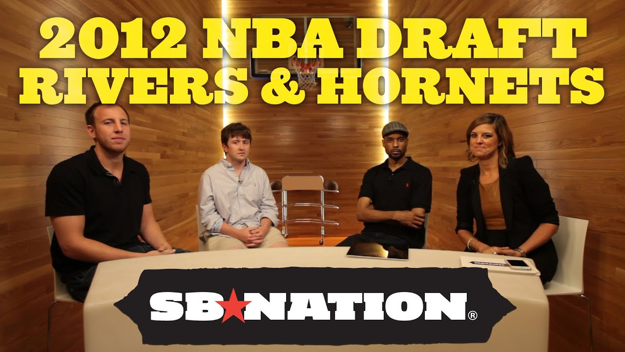 2012 NBA Draft: Austin Rivers & The New Orleans Hornets thumbnail