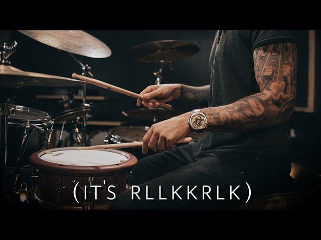 The PERFECT Pattern | Drum Lesson | OrlandoDrummer