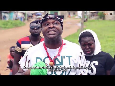 Iya Oja 2 Latest Yoruba Movie 2019 Drama Starring Femi Adebayo   Olayinka Solomon   Ibrahim Yekini