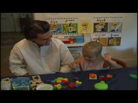 Watch video Down Syndrome: Emma's Gifts