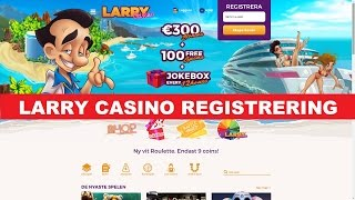 Larry Casino
