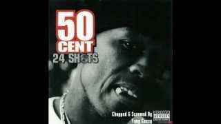 50 Cent - Follow Me Gangster (Feat. G-Unit) (Chopped N Screwed By Yung Ceezy)