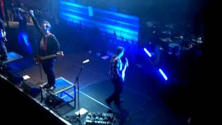 10 Years - Empires - Live at Rams Head Baltimore (9/16/2011)