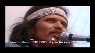 Country Joe & The Fish  Vietnam Song