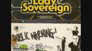 Lady Sovereign - Love Me or Hate Me Remix (Ft Missy Elliot) - Public Warning