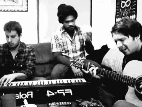 The Greenbank Trio - Paint a Picture