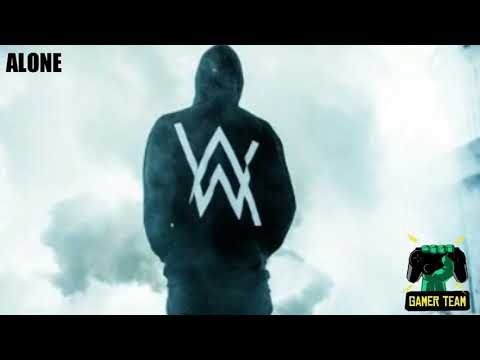 Download Alone ft.Alan_Walker HD Mp4 3GP Video and MP3
