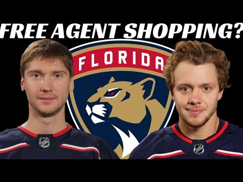 What's Next for the Florida Panthers? 2019 Off Season Plan