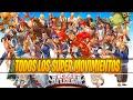 Neogeo Battle Colliseum Todos Los Super Movimientos