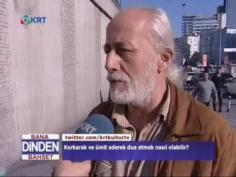 İhsan ELİAÇIK-BDB-SECDE SURESİ (2. ) - (11/11/2016)