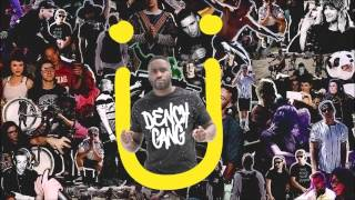 Jack Ü Vs Lethal Bizzle - Where Are Ü Pow! (Elisik Mashup) FREE DOWNLOAD