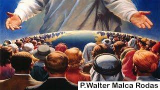 El amor a nuestros enemigos | P. Walter Malca