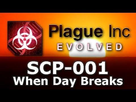 Plague Inc: Custom Scenarios - SPC-001: When Day Breaks