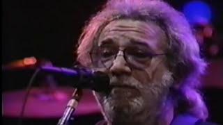 Foolish Heart - Grateful Dead - 7-19-1989 Alpine Valley Theatre, Wisc. set2-02