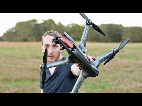 Halo Drone is the Best of 2018 so far (Jan 2018) | 7 Reasons Why !