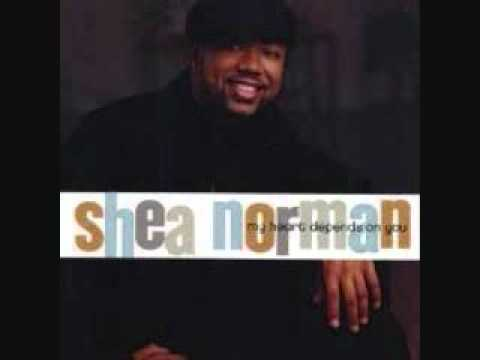 Shea Norman – You Can Use Me