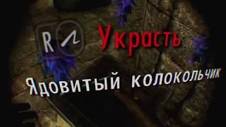 В погоне за жопой дракона - Skyrim