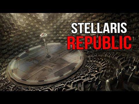 Stellaris - Grand Army of the Republic |EP 28| Mandalorians