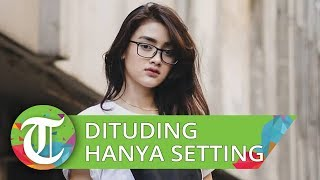 Dituding Settingan Pascakeluar dari Indonesian Idol, Ini Penjelasan Dokter Prinsha