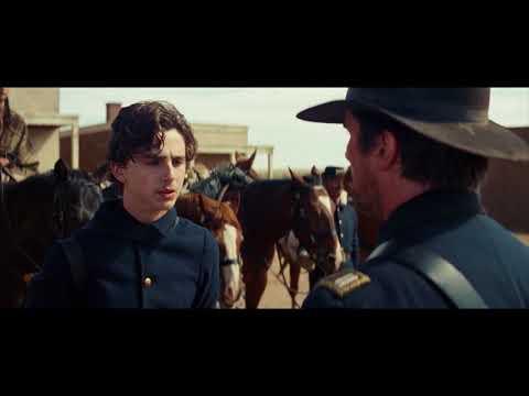 Hostiles (Clip 'Meeting the Men')