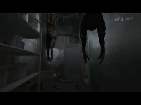 Outlast - Whistleblower Key Steam GLOBAL - zwiastun