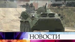ВРоссии учрежден новый профессиональный праздник— День войск национальной гвардии.
