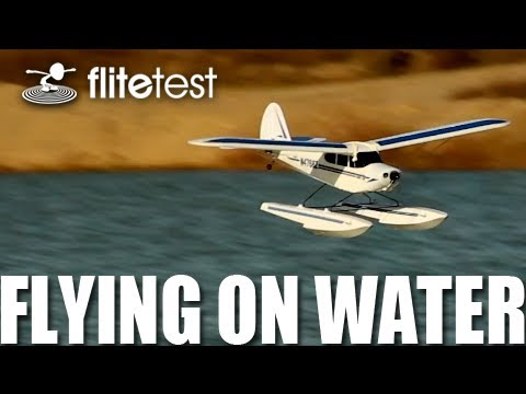 flite-test--horizon-hobby-flying-on-water--flite-tip