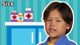 🔴 LIVE: SICK & MORE 🤒 | Are You Sleeping Dress Up | Mother Goose Club Playhouse Kids Video