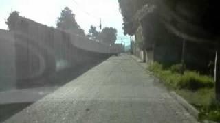 preview picture of video 'San Lucas a Florencia TCC'