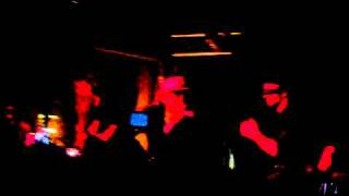 100 Monkeys - Future Radio - 12/30/10