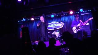"""Rock This Place"" Kim Wilson & The  Fabulous Thunderbirds @ BB Kings,NYC 5-17-2016"