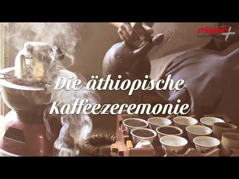 Coffee to stay - die äthiopische Kaffeezeremonie