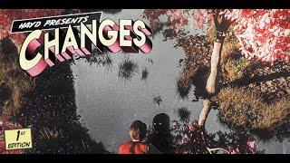 Kadr z teledysku Changes tekst piosenki Hayd