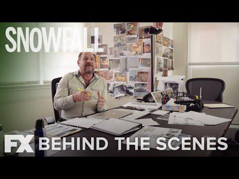 Snowfall | Inside Season 1: Making Snowfall | FX