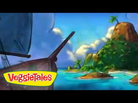 VeggieTales: The Pirates Who Don't Do Anything  - Movie Trailer