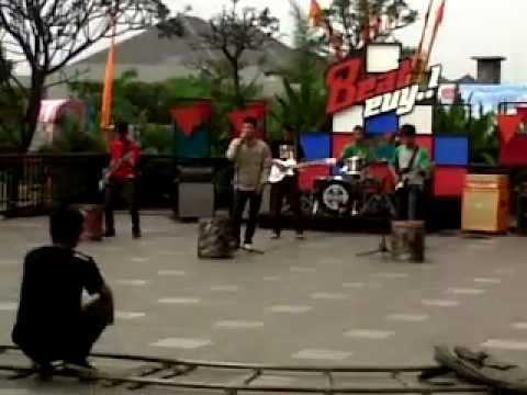 Beat euy Stv Bandung Dvona - Ku harus jujur
