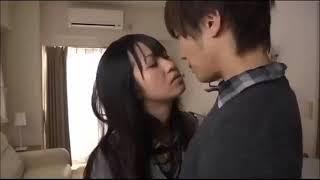 Ciuman Yang Romantis Versi Jepang
